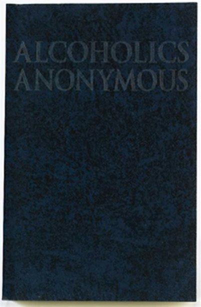alchoholics anonymous