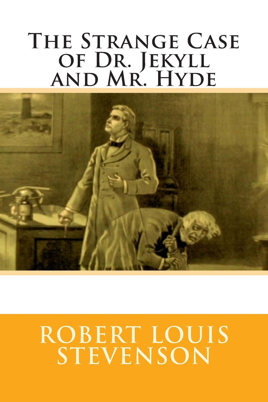 dr jekyll and mrhyde