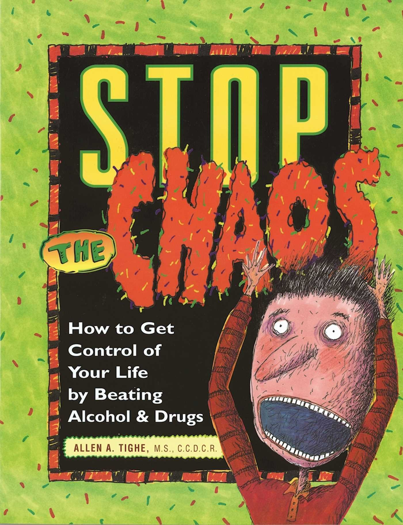 stop the chaos